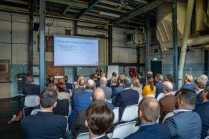 Meeting at Energy Exchange Enablers